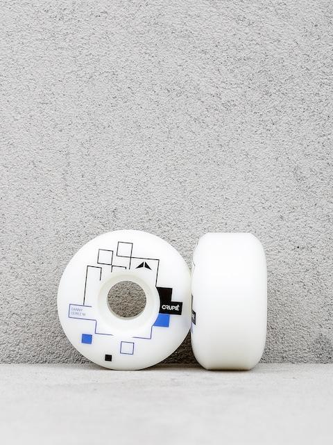 Crupie Wheels Danny Cerezini Metric (white)