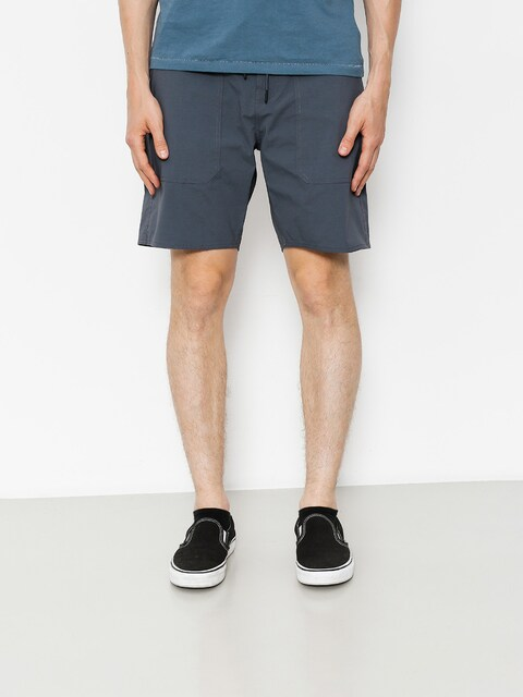 Brixton Shorts Prospect Srv (steel blue)