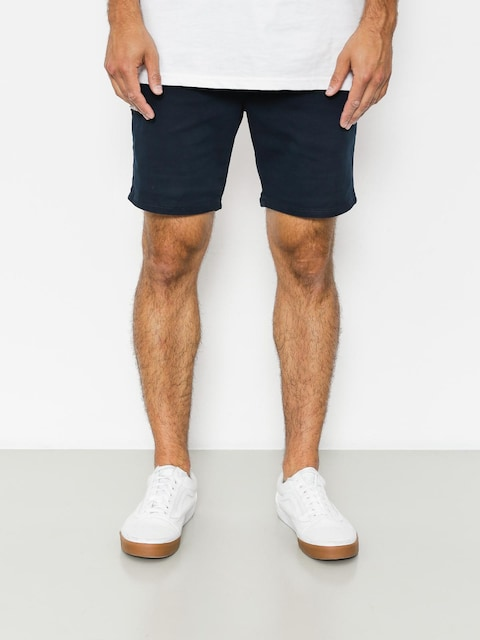 Diamante Wear Shorts Jogger (navy)