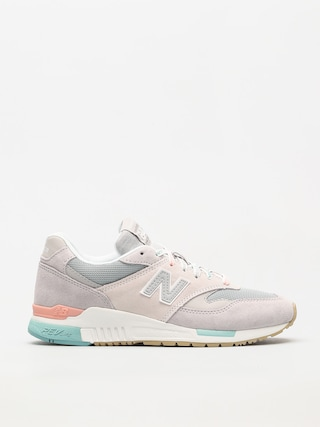 New Balance Shoes 840 Wmn (rain cloud)