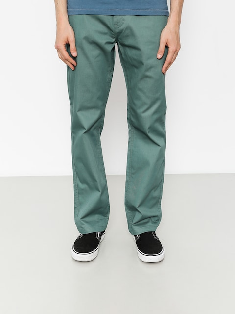 Emerica Hose Defy Chino (hunter green)