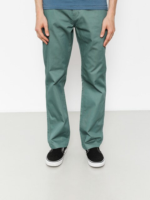 Emerica Pants Defy Chino (hunter green)