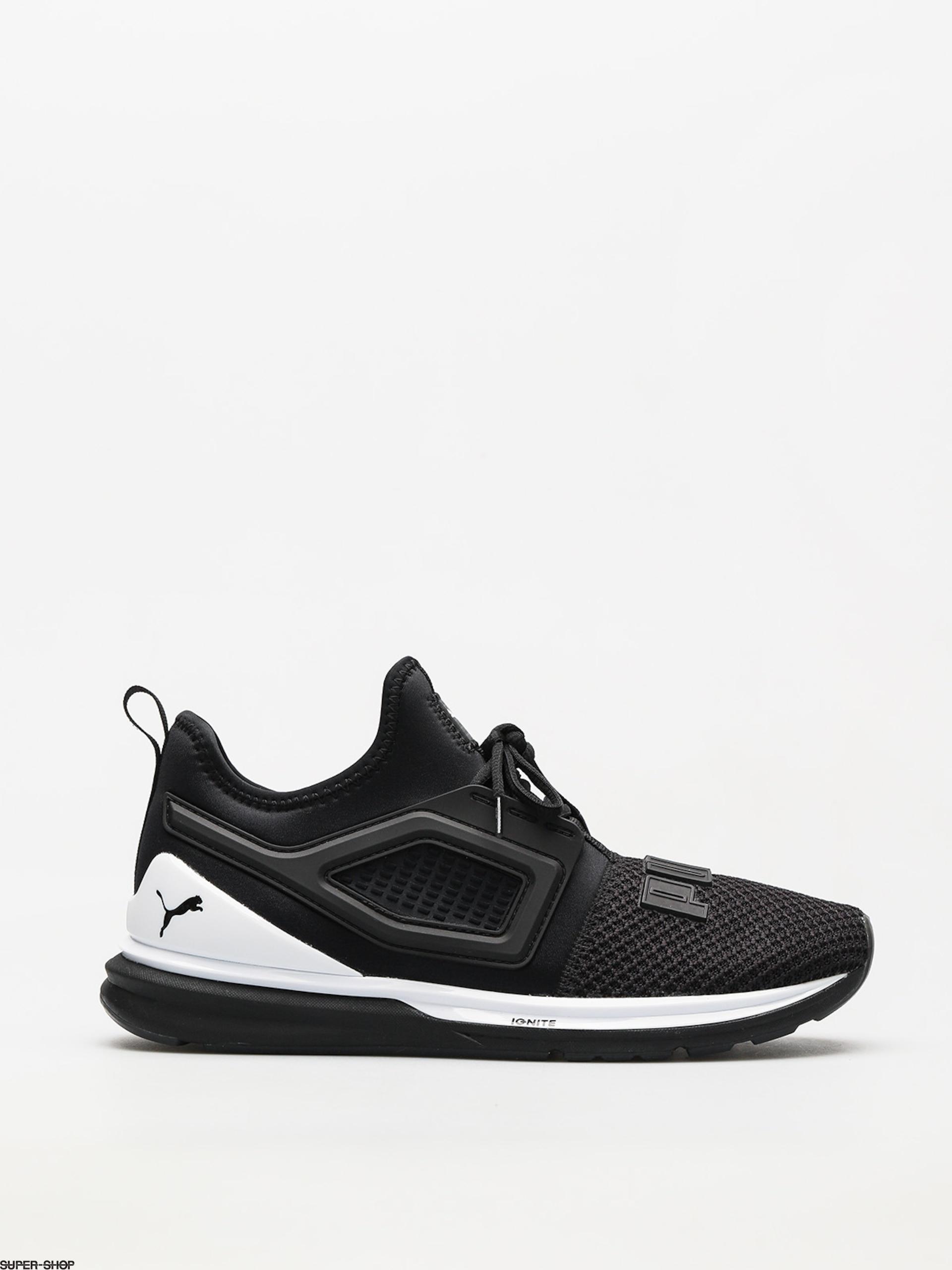 quality design cb934 8fb3e Puma Shoes Ignite Limitless 2 (puma black/puma white)