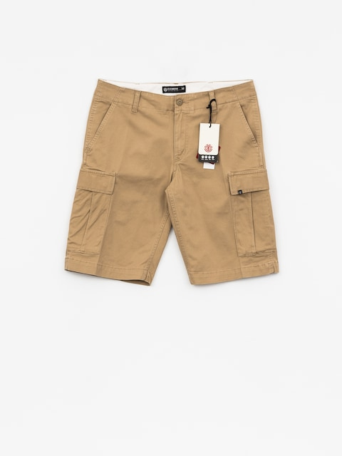 Element Shorts Legion Cargo Wk (desert khaki)