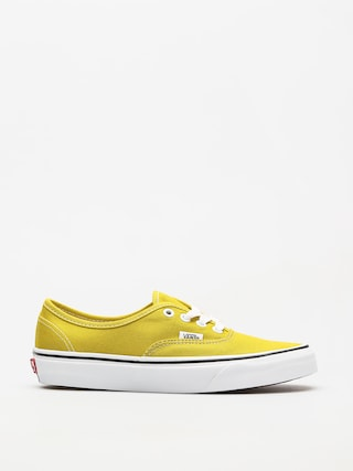 Vans Shoes Authentic (cress green/true white)