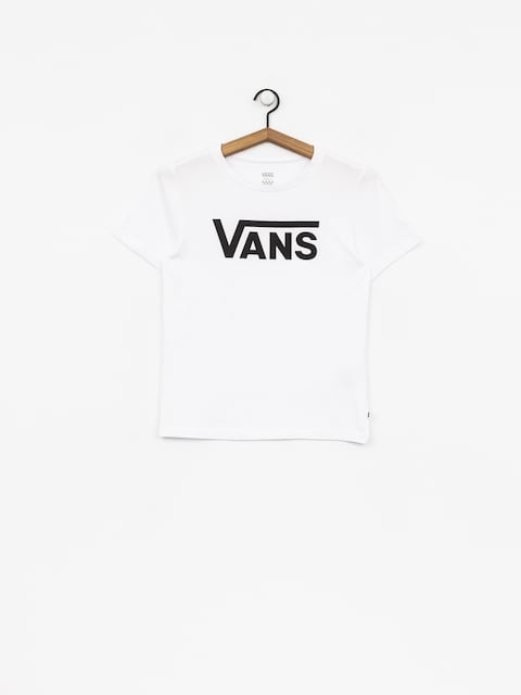 Vans T-shirt Flying V Wmn
