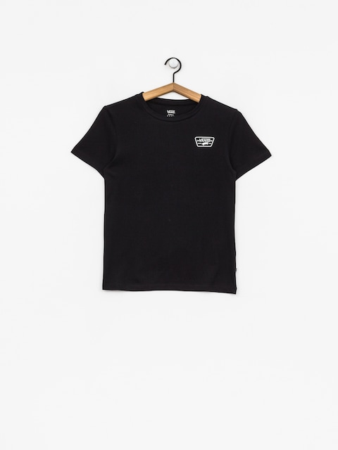 Vans T-shirt Full Patch Wmn
