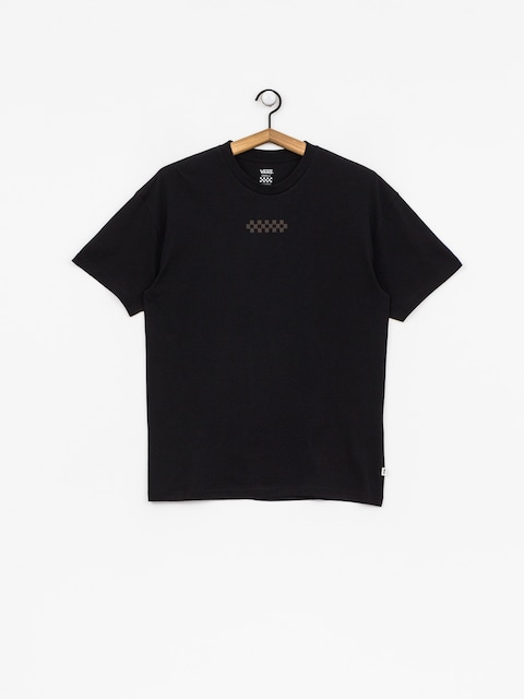 Vans T-shirt Overtime Out Wmn (black)