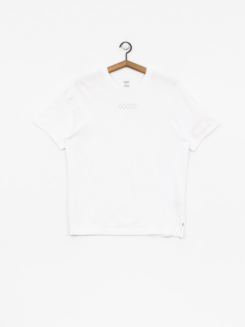 Vans T-shirt Overtime Out Wmn (white)