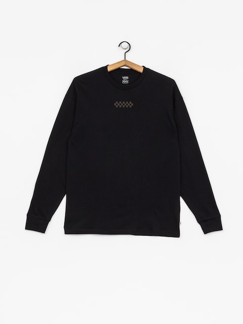 Vans Longsleeve Overtime Out Wmn (black)