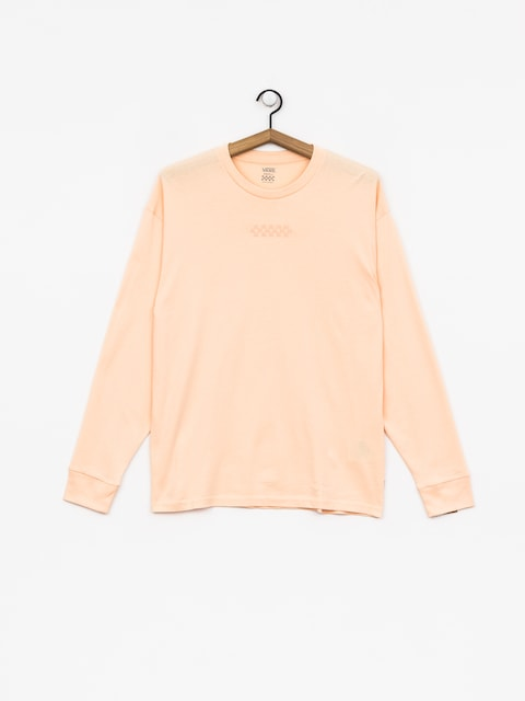 Vans Longsleeve Overtime Out Wmn (bleached apricot)