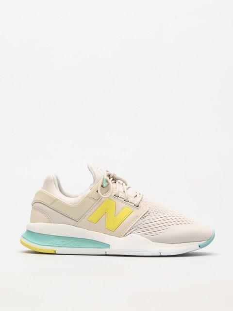 New Balance Schuhe 247 Wmn (moonbeam)