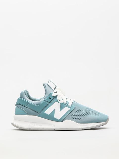 New Balance Schuhe 247 Wmn (smoke blue)