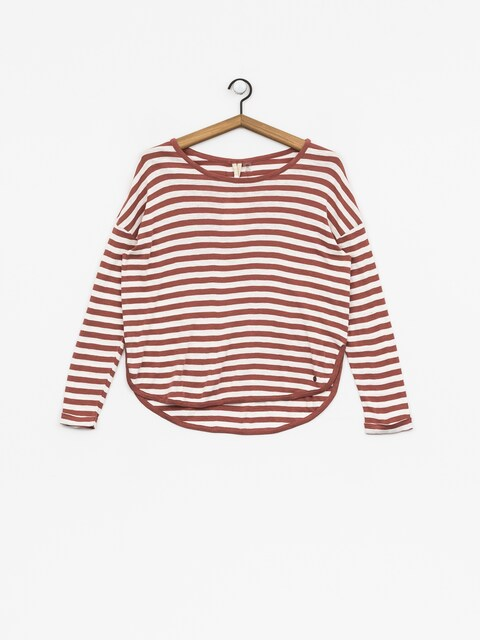 Roxy Longsleeve Curious Direction Wmn (whitered rose big si)