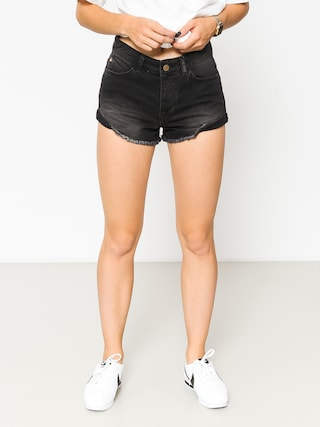 Femi Stories Shorts Mykina Wmn (blk)