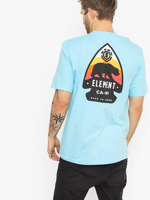Element T-shirt Arrow (petit)