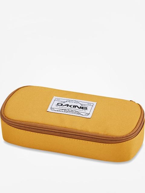 Dakine Federtasche School Case (mineral yellow)
