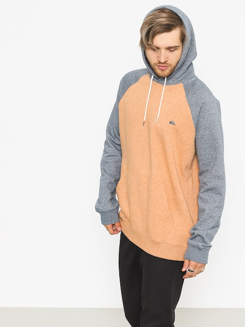 Quiksilver Hoodie Everyday HD (inca gold heather)