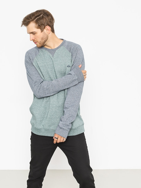 Quiksilver Sweatshirt Everyday (tapestry heather)