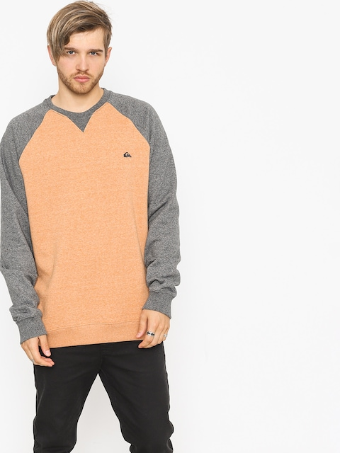 Quiksilver Sweatshirt Everyday (inca gold heather)