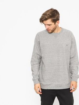 Quiksilver Sweatshirt Everyday (light grey heather)