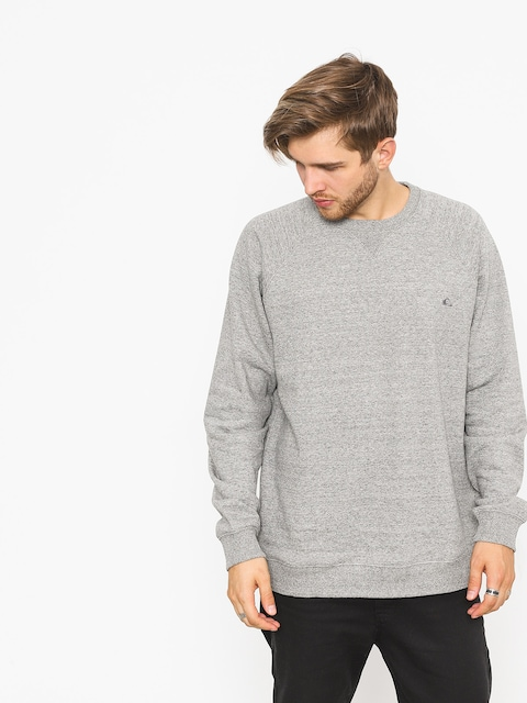 Quiksilver Sweatshirt Everyday (light grey heather)