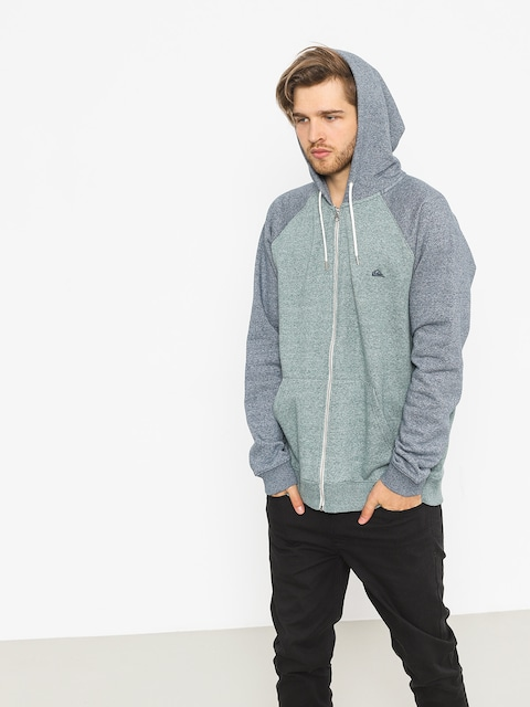 Quiksilver Hoody Everyday ZHD (tapestry heather)