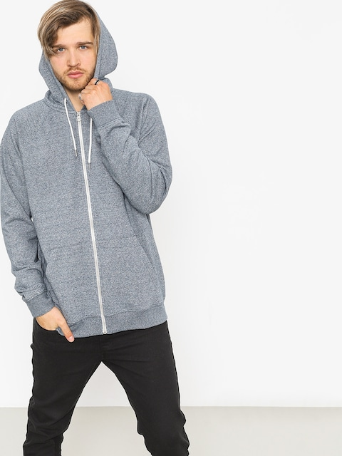 Quiksilver Hoody Everyday ZHD (navy blazer heather)