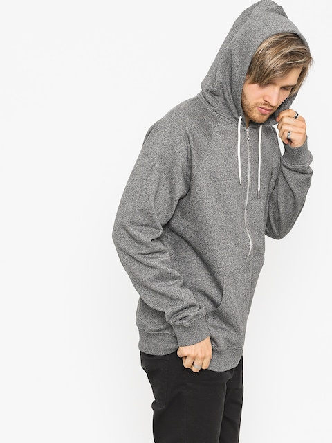 Quiksilver Hoodie Everyday ZHD (dark grey heather)
