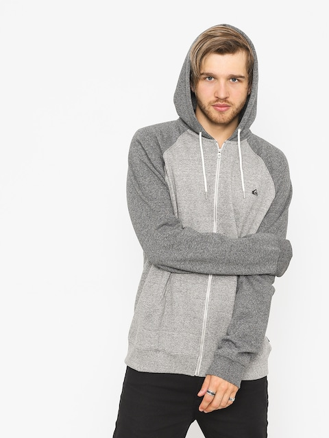 Quiksilver Hoody Everyday ZHD (light grey heather)