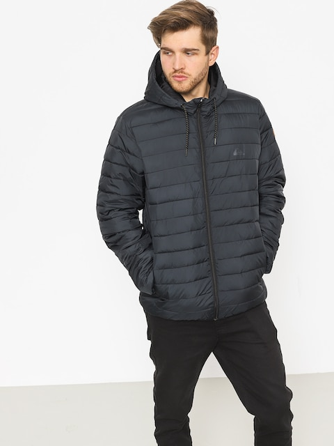 Quiksilver Jacket Scaly (black)