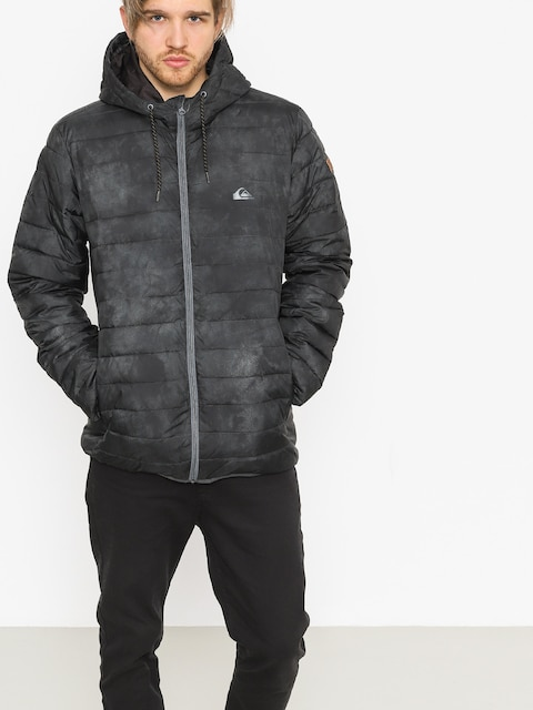 Quiksilver Jacket Scaly (iron gate easter n ways)