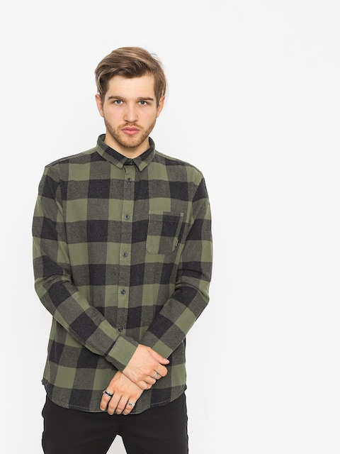 Quiksilver Shirt Mother Fly (thyme)