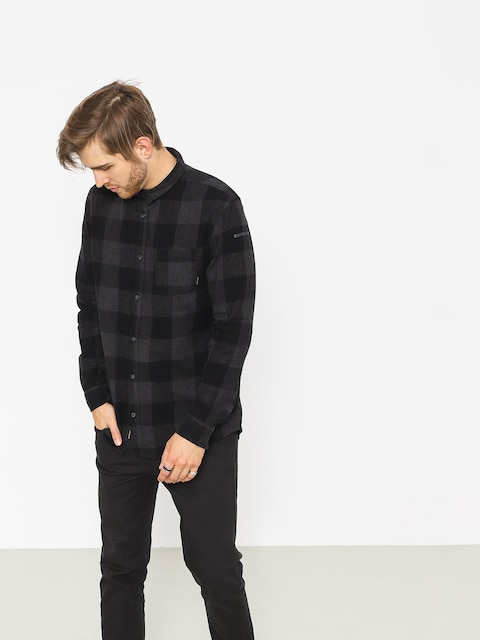 Quiksilver Shirt Mother Fly (black)