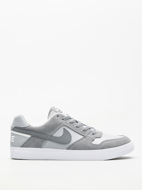 Nike SB Shoes Sb Delta Force Vulc (cool grey/cool grey wolf grey white)