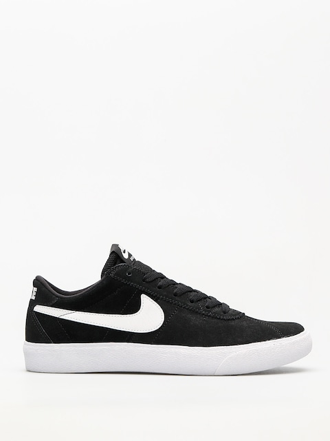 Nike SB Schuhe Sb Bruin Lo Wmn (black/white white)