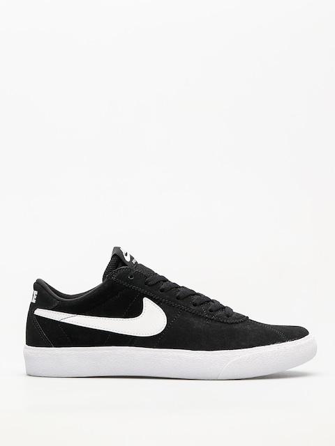 Nike SB Shoes Sb Bruin Lo Wmn (black/white white)