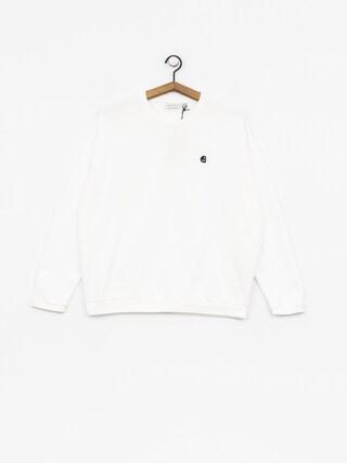 Carhartt Sweatshirt Ellery Egypt Wmn (white/black)