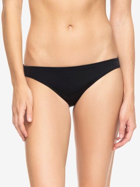 Roxy Bikini Unterteil Essential Surfer Bottom Wmn (anthracite)