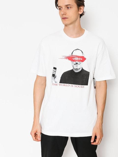 DGK T-shirt Limitless (white)