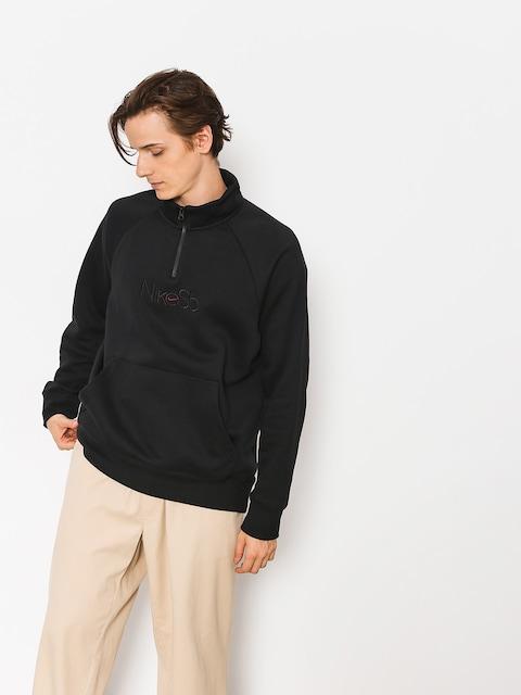 Nike SB Sweatshirt Sb Icon (black/red crush)