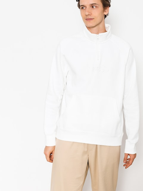 Nike SB Sweatshirt Sb Icon (white/white)