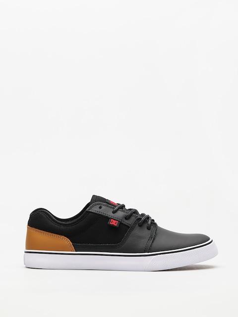 DC Schuhe Tonik Se (black/camel)