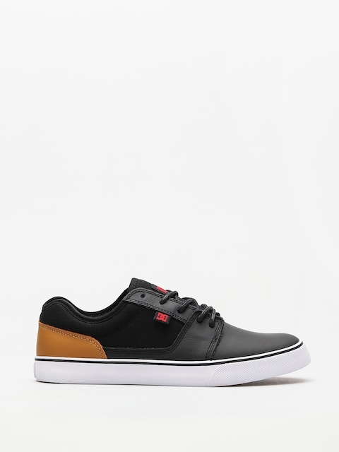 DC Shoes Tonik Se (black/camel)