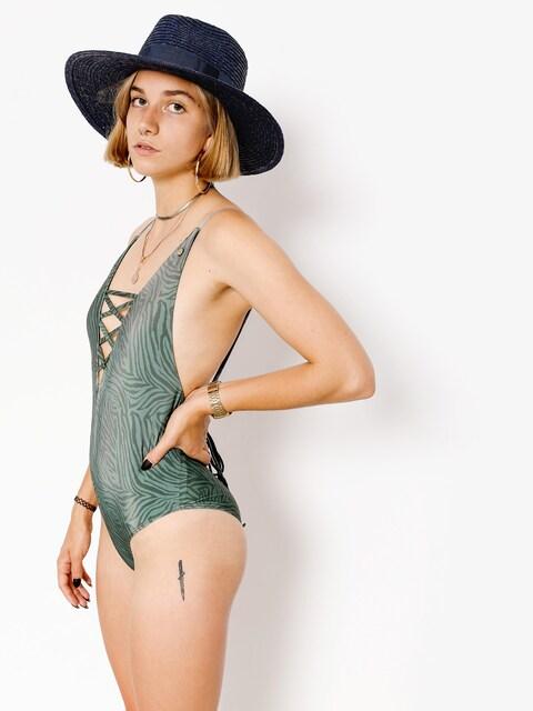 Femi Stories Swimsuit Tako Wmn (zgr)