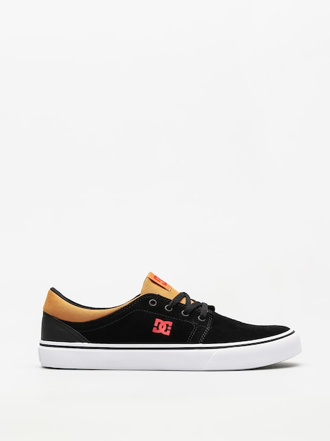 DC Schuhe Trase Sd (black/red/black)