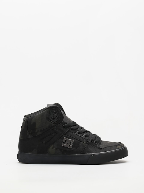 DC Schuhe Pure Ht Wc Txse (camo)