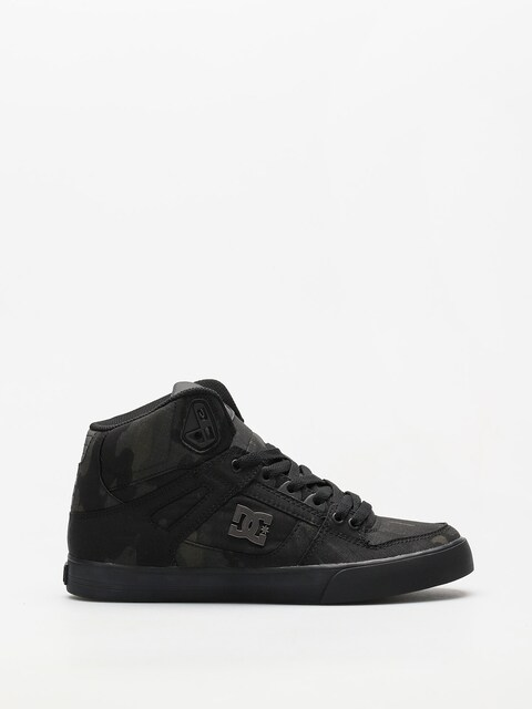 DC Shoes Pure Ht Wc Txse (camo)