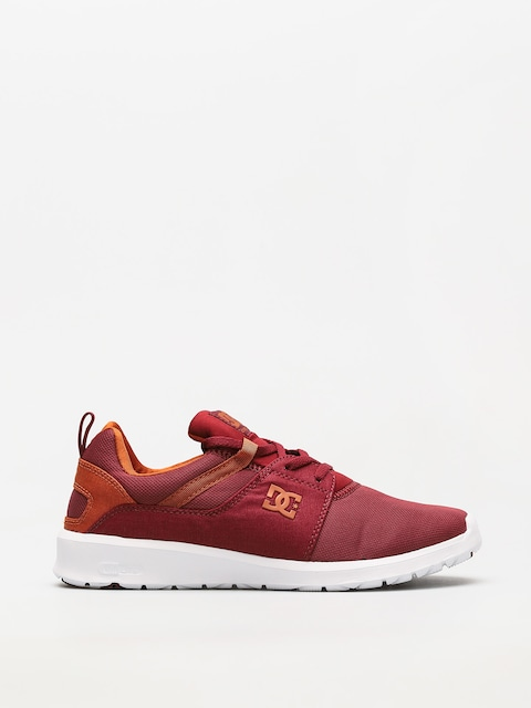 DC Shoes Heathrow (maroon)