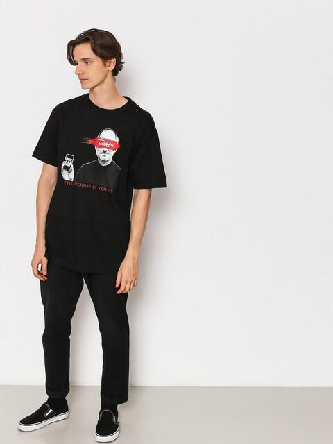 DGK T-shirt Limitless (black)
